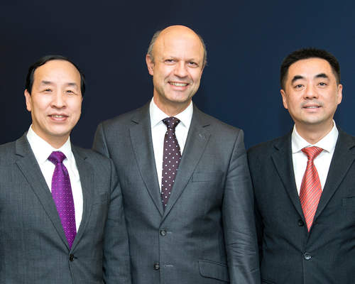 ChemChina to acquire KraussMaffei Group for €925million