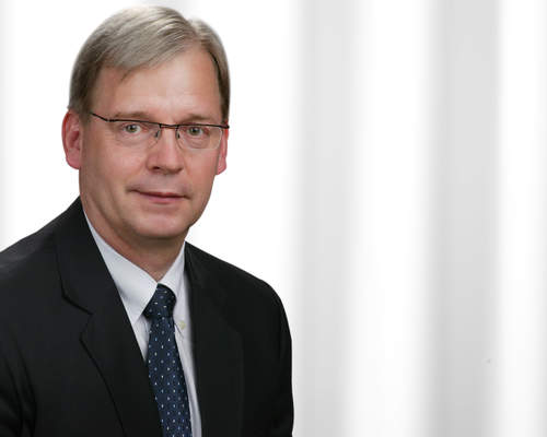 "KraussMaffei Group appoints Dr. Hans Ulrich Golz as the new ""President"" of the Injection Molding Machinery Segment"