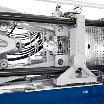 Netstal expands its ELIOS series with two smaller variants of 450 and 550 tons: Top economic efficiency for thin-walled packaging