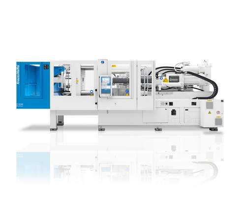 KraussMaffei at the Moulding Expo:  Maximum flexibility for mold makers with the new PX and CX series