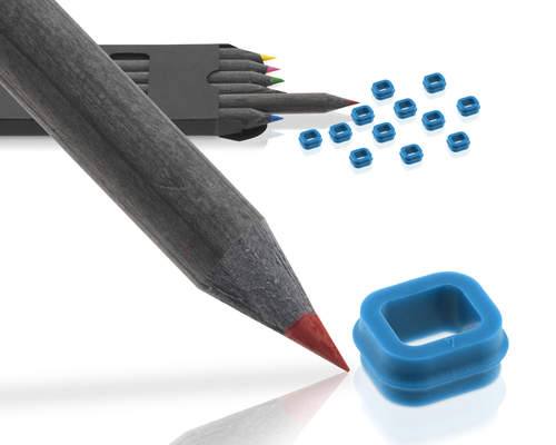 From micro to max: Solid and liquid silicone processing